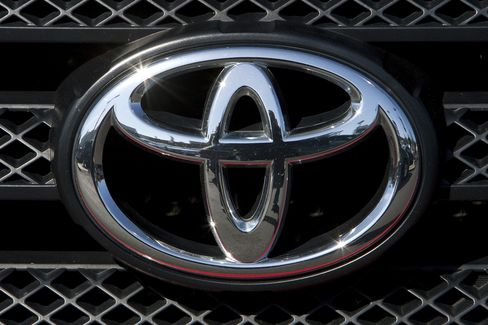 Toyota Owners Can't Use California Law in Economic Loss Suit