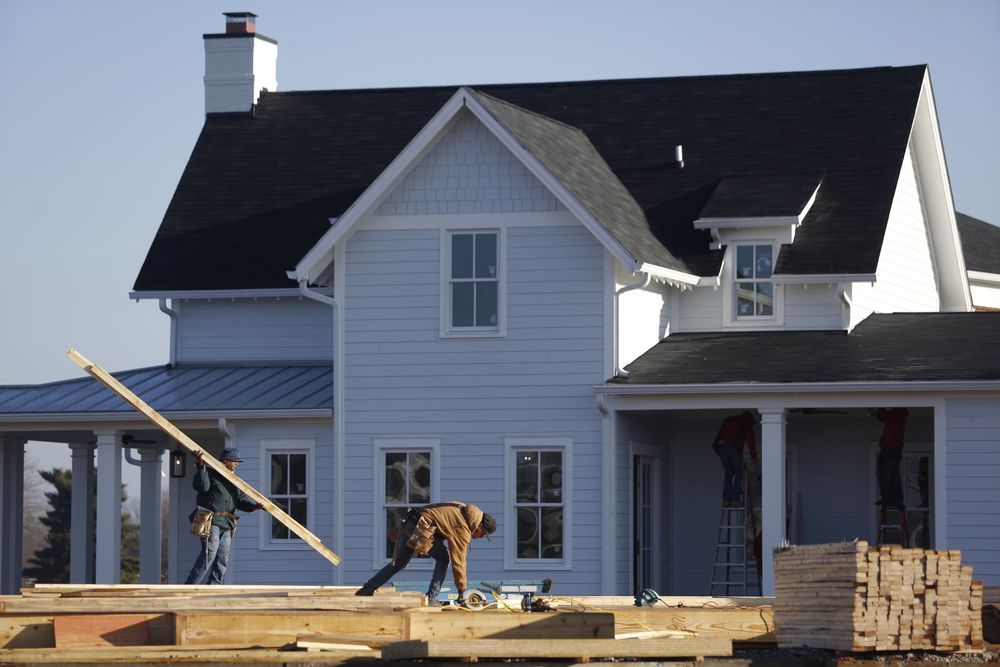 Will U S  Housing Prices Fall? Affordability Crisis in