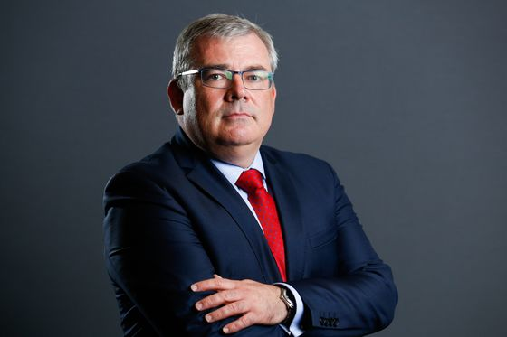 AIB Falls Most in Over a Year as CEO Unexpectedly Quits for Davy