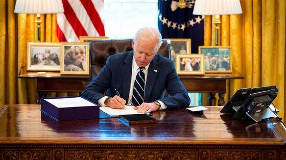 Biden Opens Stimulus Road Show in Pennsylvaniato Rebut GOP Attacks