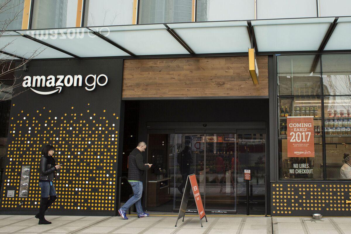 Inside Amazons Battle To Break Into The 800 Billion Grocery Market