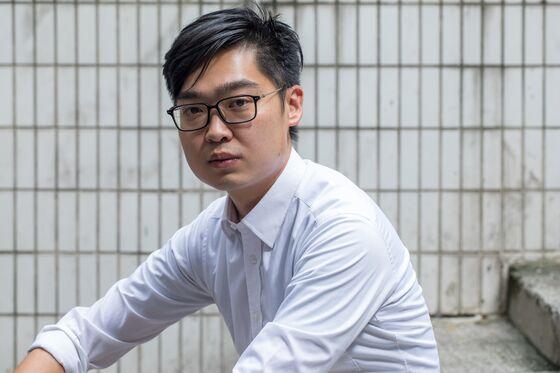 China Urges Hong Kong Journalist Club to Cancel Activist Speech