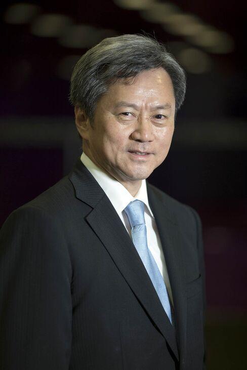 Justin Chiu.