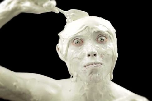 The World's Creepiest Ice Cream