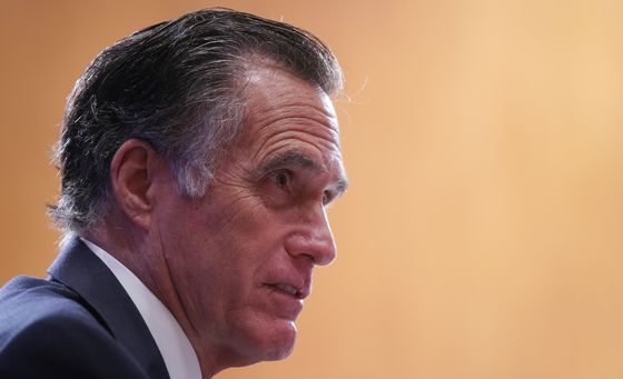 Romney Says Trump Would Win 2024 GOP Nomination If He Runs