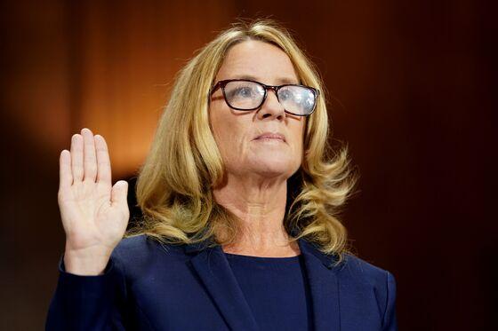 Trump Misleads in Hinting Main Kavanaugh Accuser Recanted