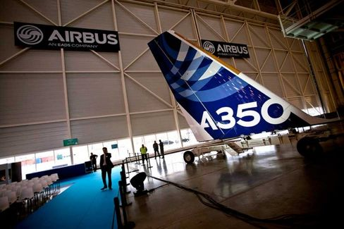 Why Airlines Shunned the Smallest Airbus A350