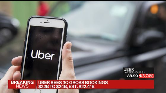 Uber Racked Up Losses in an Attempt to Ease Driver Shortage