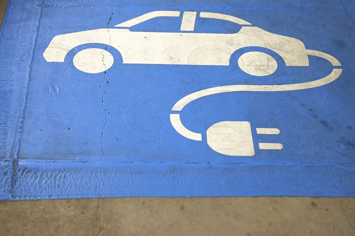 Pretty Soon Electric Cars Will Cost Less Than Gasoline