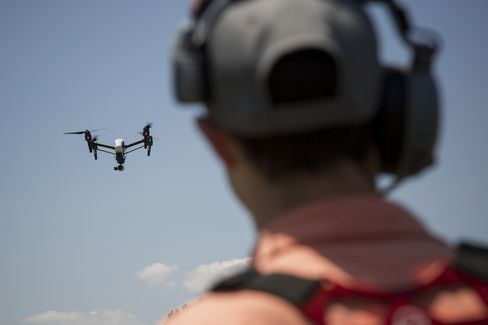 Hurdles abound. Camera-toting UAVs stir concern that privacy will be at risk