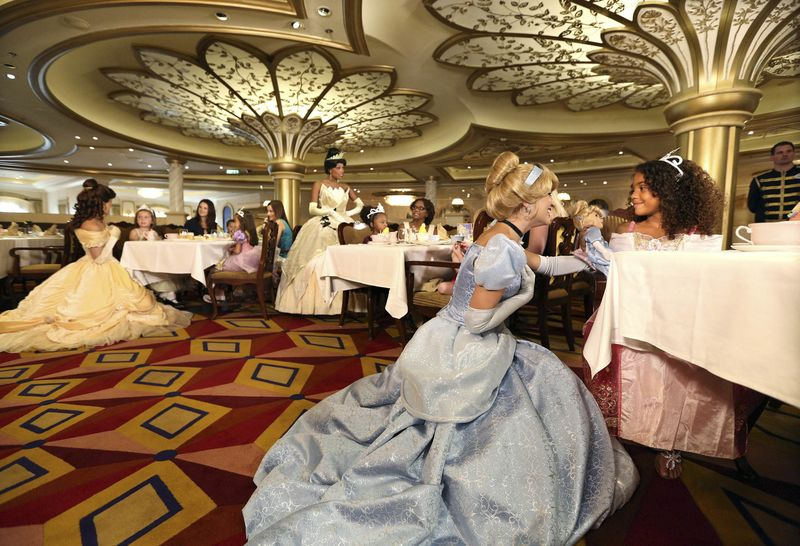 Why Adults are Obsessed With Sailing Disney Cruise Line Without Kids 4