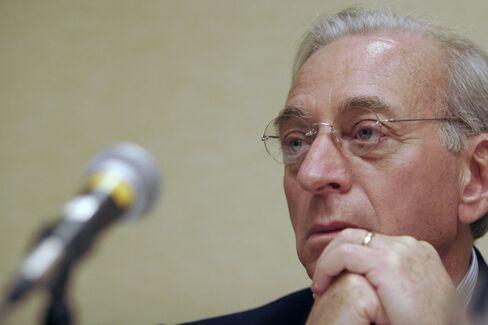 Activist Investor Nelson Peltz