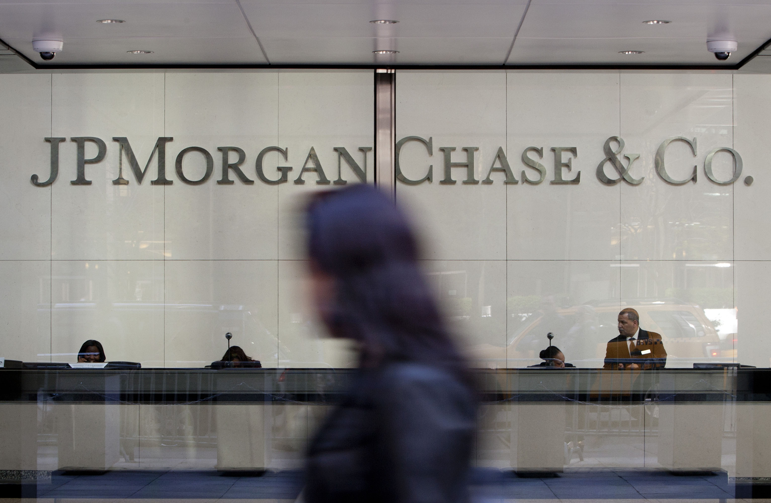 JPMorgan to Use Digital Coin to Speed Up Corporate Payments