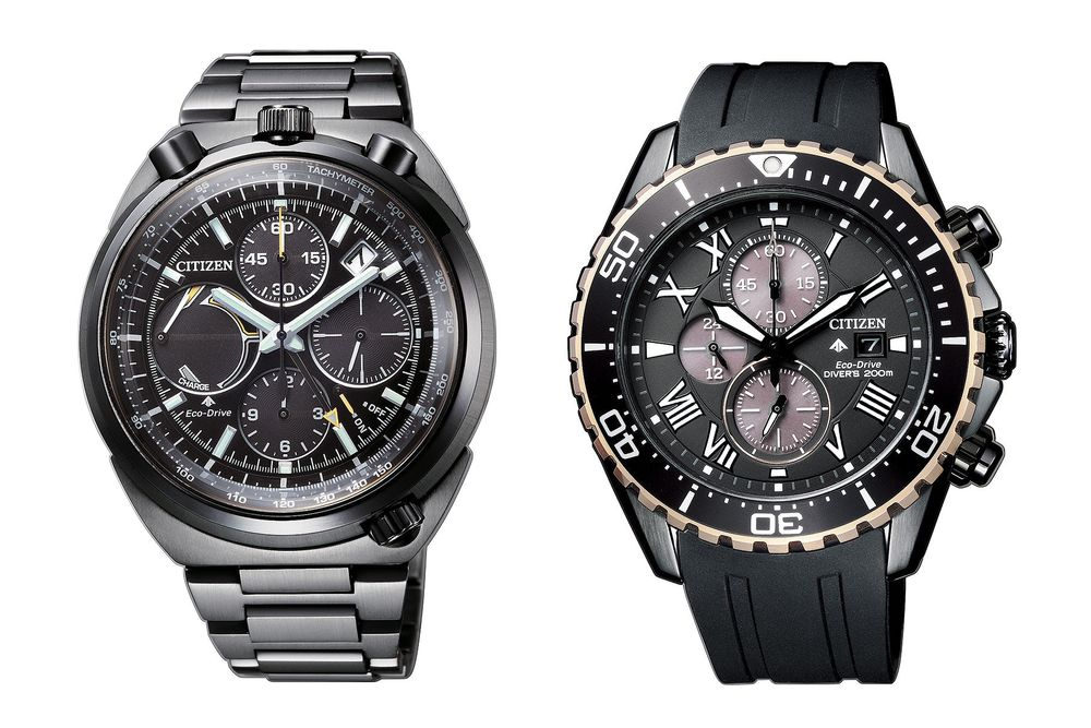 """c932752433f We Have Things Up Our Sleeve""""  The Next 100 Years of Citizen Watches ..."""