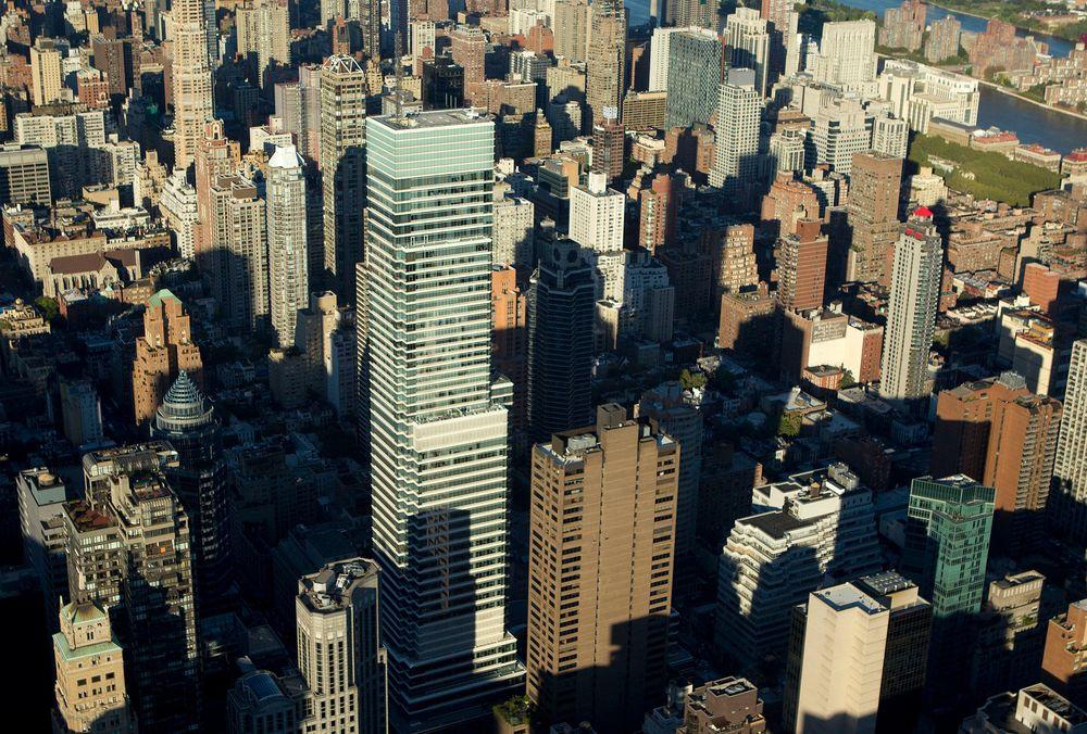 relates to The Upside of a Global Downturn? Juicy Real Estate Deals