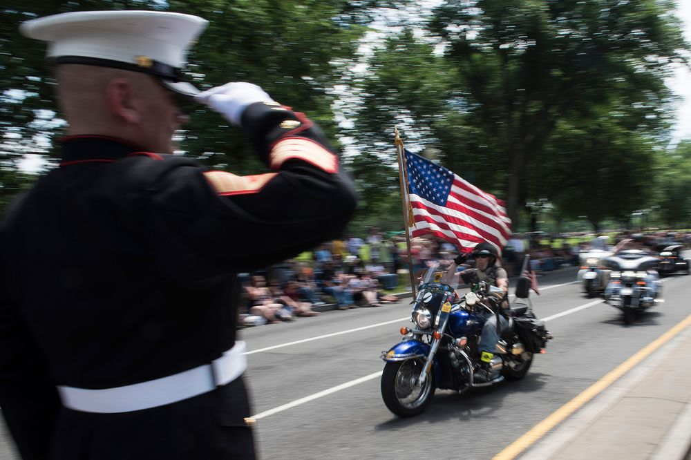 `Rolling Thunder' Tribute to Vietnam War Vets to End This Year