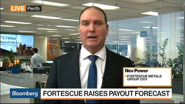 Fortescue Metals profits surge 113 per cent US$2.1b