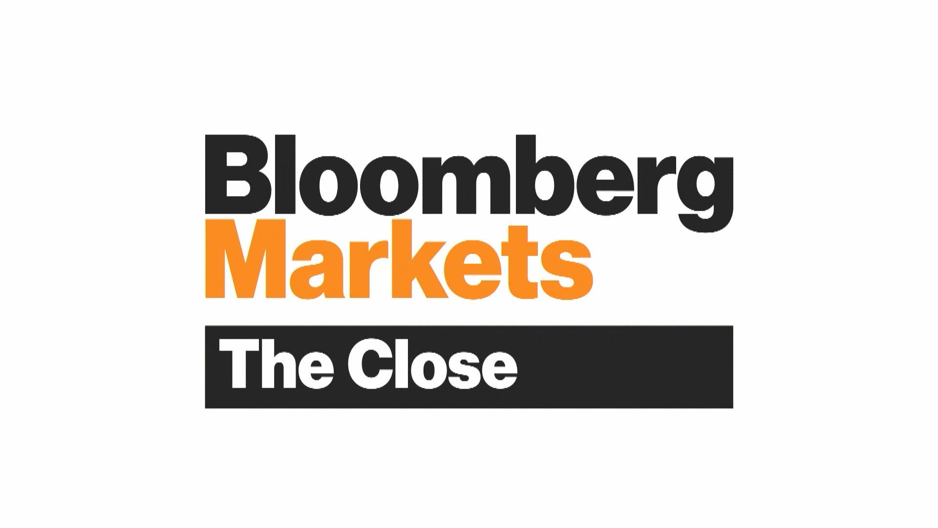 'Bloomberg Markets: The Close' Full Show (6/5/2019)