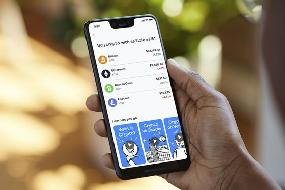 Venmo to Allow Customers to Buy, Sell and Hold Cryptocurrencies
