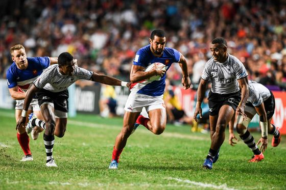 Hong Kong Rugby Sevens to Resume in 2021 as Virus Cases Ease