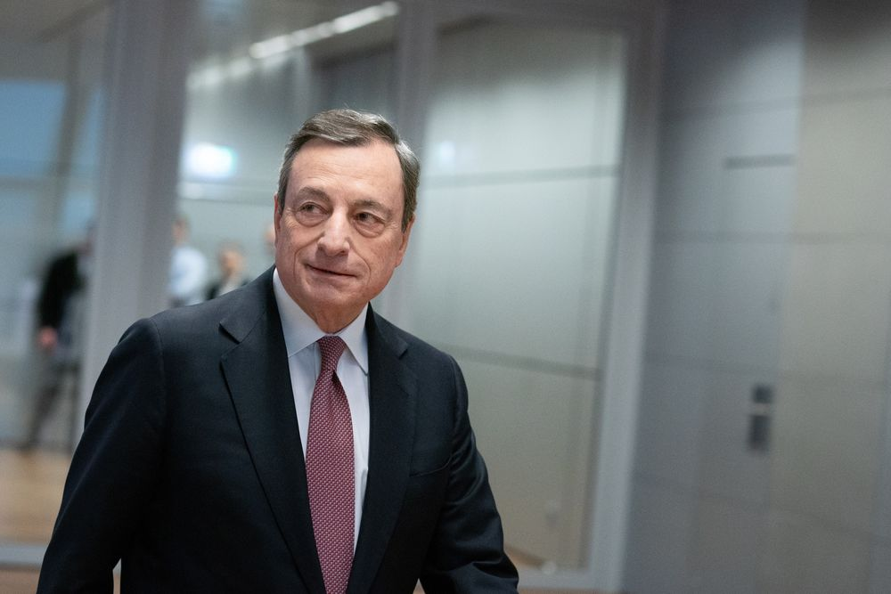 ECB Officials Say Significant Support Needed Amid Soft