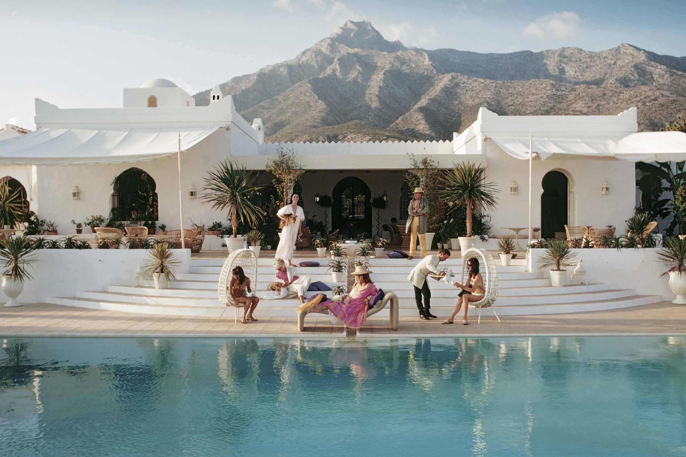 Andalusian Elegance