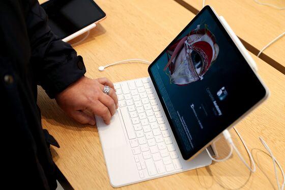 Apple Working on iPad Pro with Wireless Charging, New iPad Mini