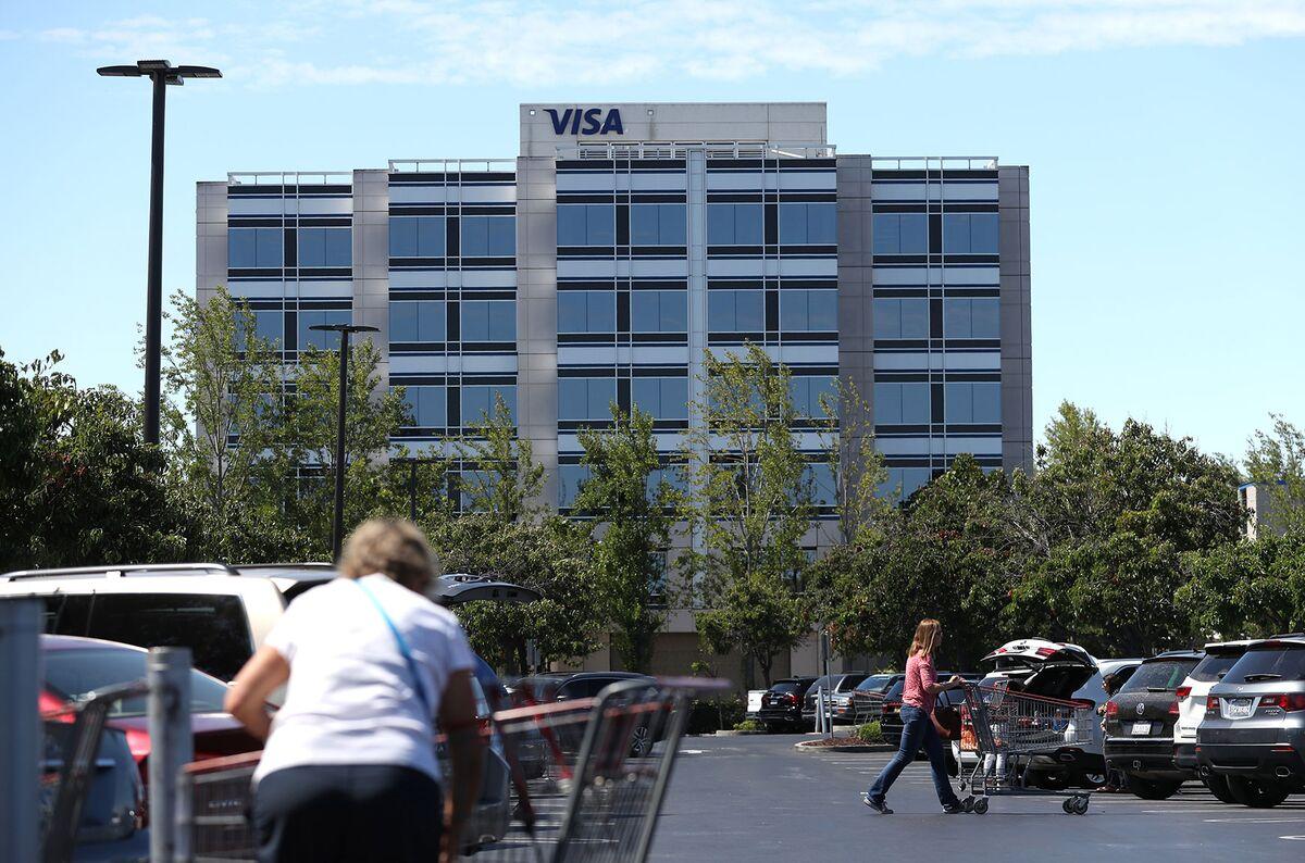 Visa to Guarantee Black Students Jobs After Company Scholarship
