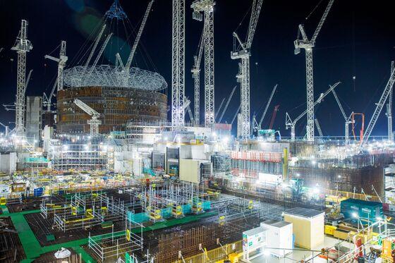 U.K. Power Is So High That EDF Hinkley Reactor Looks Good Value