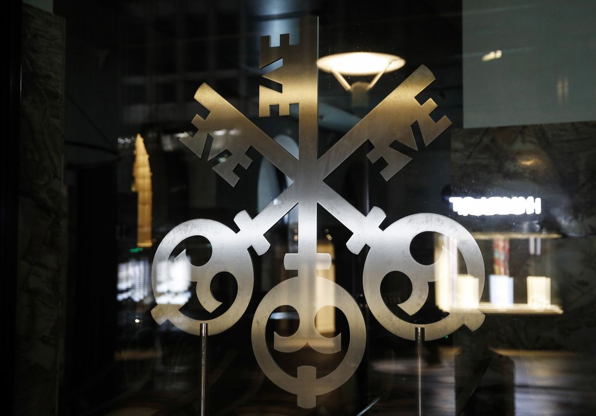 bloomberg.com - Marion Halftermeyer - UBS Investment Bank Advisory Fees Surge as Trading Disappoints