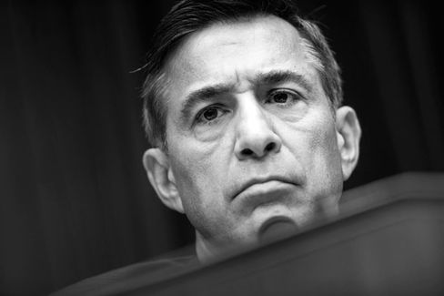 Darrell Issa's Surprising Compromise to Fix the Post Office