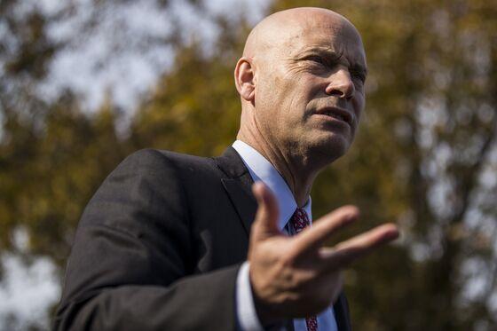 Businesses Hail Biden Public Works Plan, Disdain Higher Tax