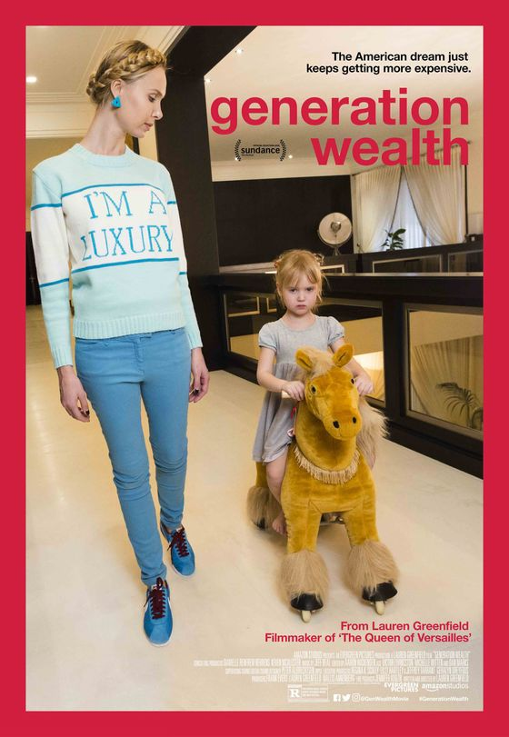In Generation Wealth, the Rich Are Still Partying Like It's 2007