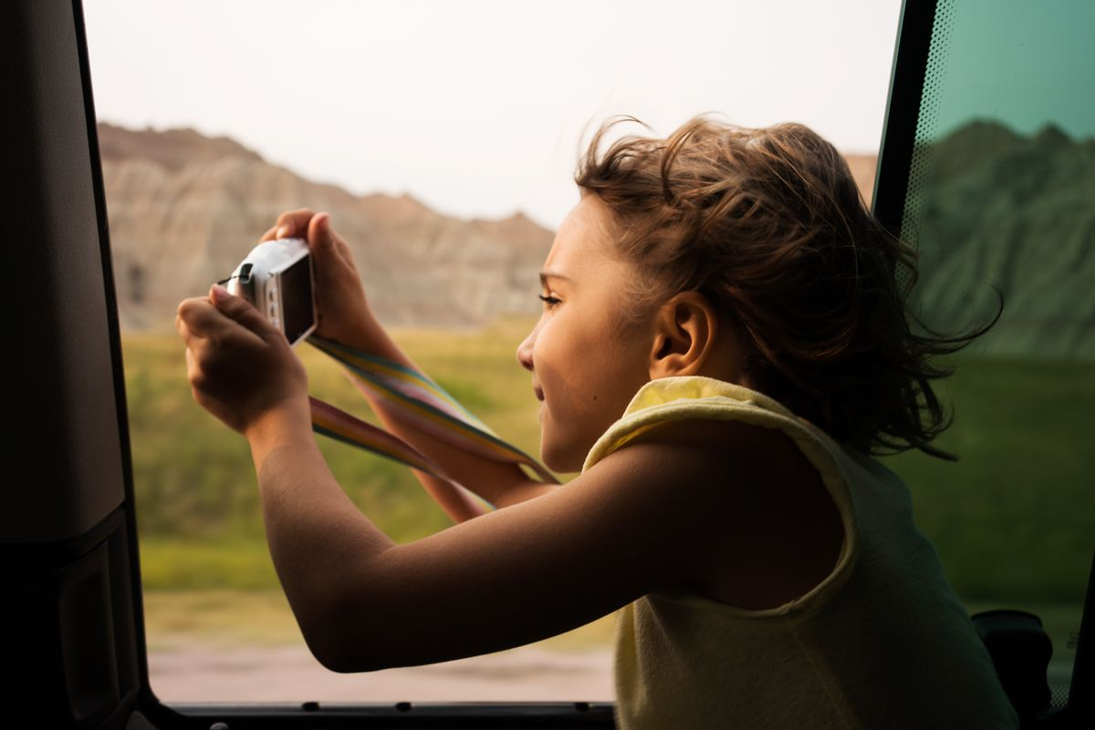 Traveling With Kids Can Change Your World