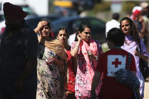 Gun Control and the Milwaukee Sikh Massacre