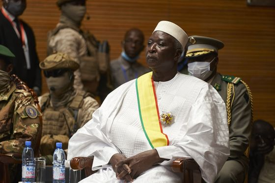 Mali President Resigns After Second Military Coup in a Year