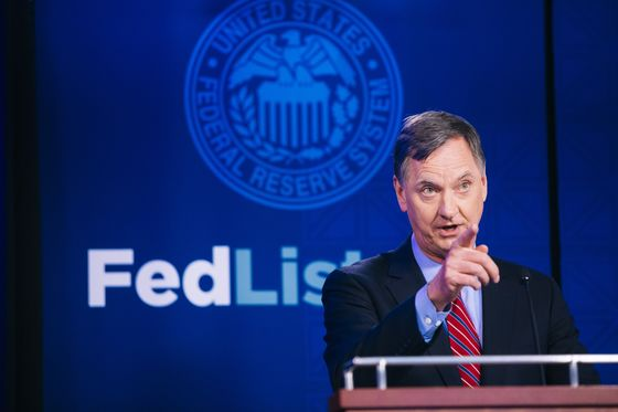 Fed's Policymaking Panel Tilts Even More Dovish in 2021 Rotation
