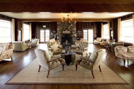 Traditional meets modern atChebeague Island Inn.