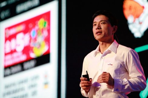 Baidu Makes Gadgets and Moves Into E-Commerce