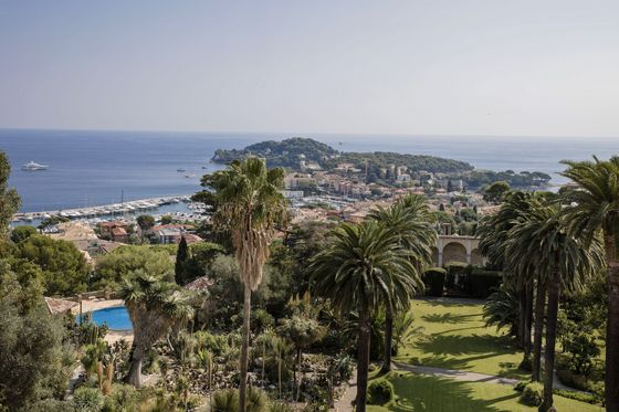 Campari Finds Buyer for Exclusive French Villa at $221 Million