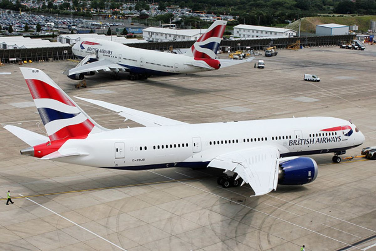Austin to London, Nonstop: How the Dreamliner Made it Happen