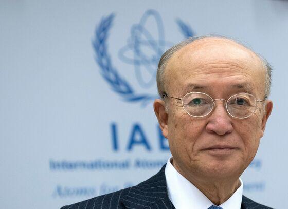 IAEA Director General Yukiya Amano Is Preparing to Step Down, Sources Say