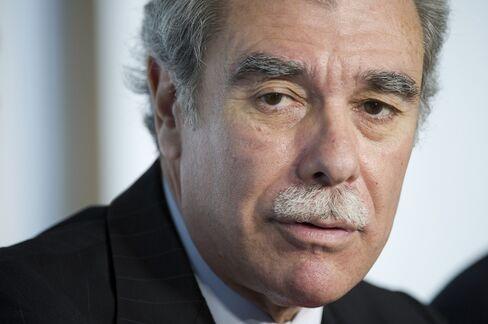 Former U.S. Commerce Secretary Carlos Gutierrez