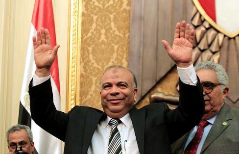 Mohammad Saad Al-Katatni