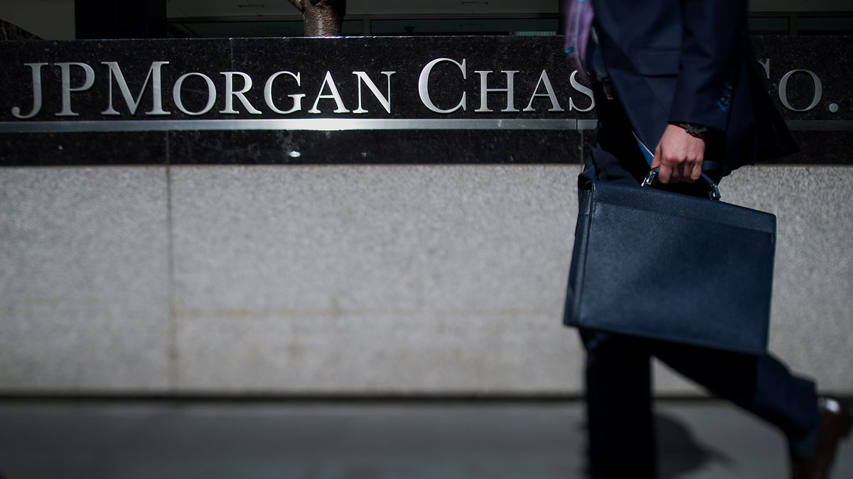 Jpmorgan Admits It Didn T Tell Clients About Conflicts