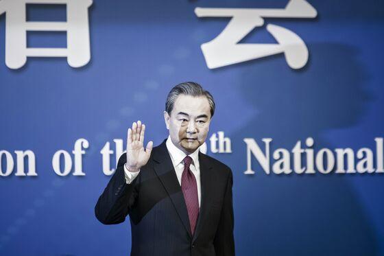 China Slams U.S. 'Blackmailing' as Trump Weighs Higher Tariffs