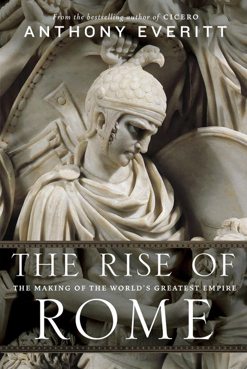 'The Rise of Rome'