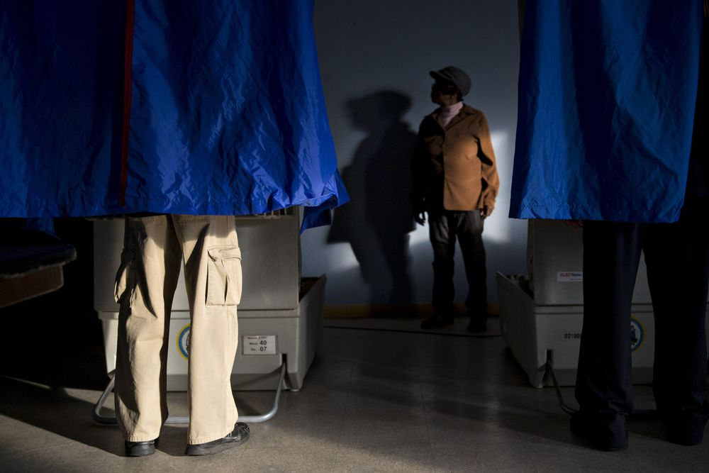 Hack-Resistant Voting Machines Missing as States Prepare for