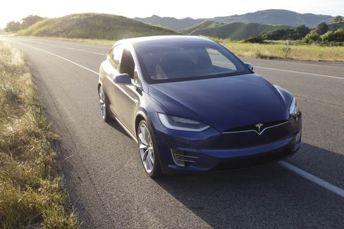 The windshield on the Model X is the most expansiveyou can buy on the market today.
