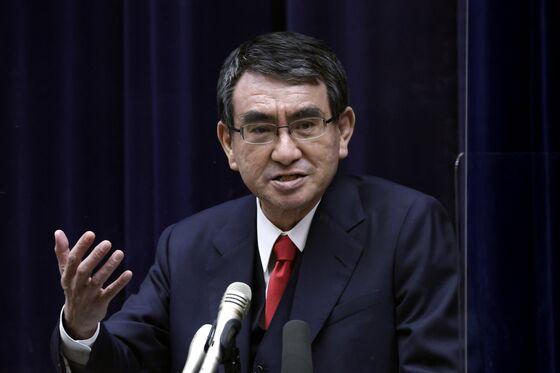 A Stockpicker's Guide as Japan's Leadership Race Heats Up